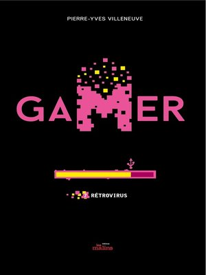 cover image of Gamer 7