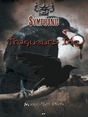 cover image of Symphonie