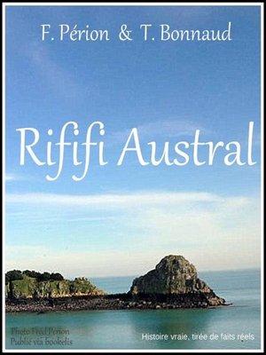 cover image of Rififi Austral