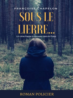 cover image of Sous le lierre...
