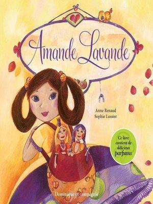 cover image of Amande Lavande