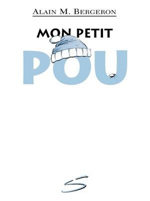 cover image of Mon petit pou