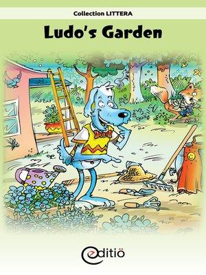 cover image of Ludo's Garden