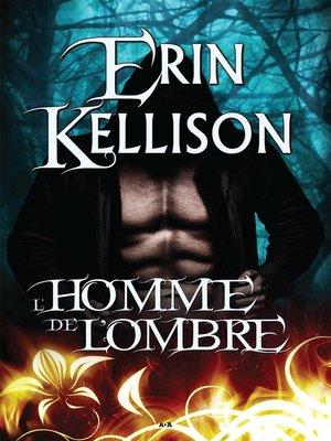 cover image of L'homme de l'Ombre