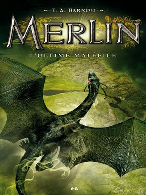 cover image of L'ultime maléfice