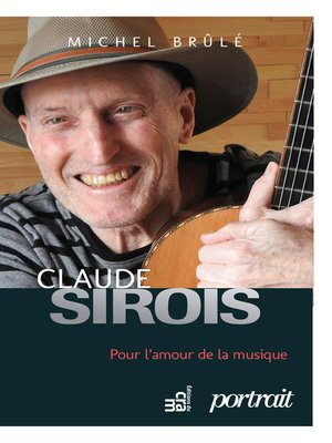 cover image of Claude Sirois