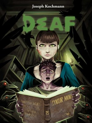cover image of Deaf