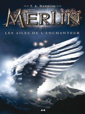 cover image of Les ailes de l'enchanteur