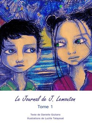 cover image of Le journal de J. Lemouton