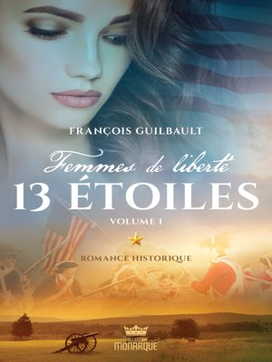 cover image of 13 étoiles--Volume1