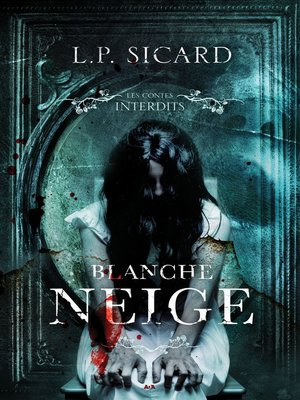cover image of Blanche neige