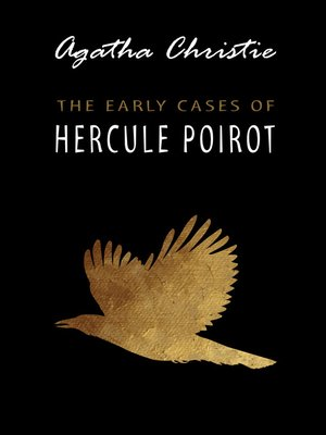 cover image of The Early Cases of Hercule Poirot