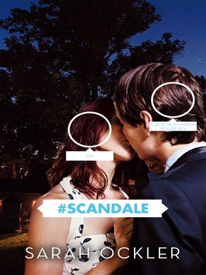 cover image of #Scandale