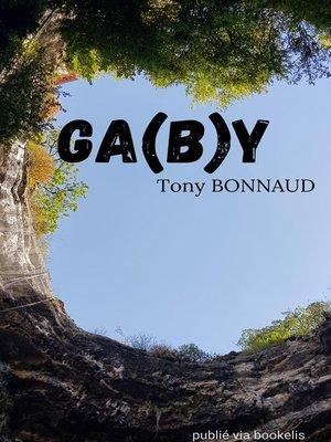cover image of Ga(b)y