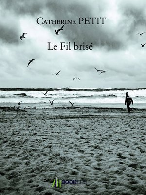 cover image of Le fil brisé