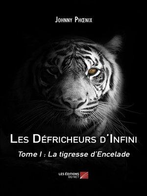 cover image of Les Défricheurs d'Infini