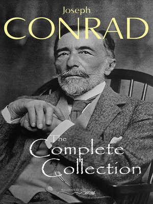 cover image of Joseph Conrad