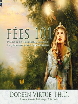 cover image of Fées 101