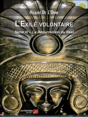 cover image of L'Exilé volontaire