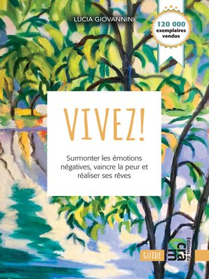 cover image of Vivez!