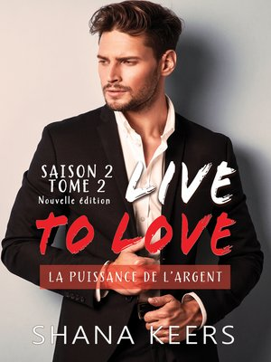 cover image of LIVE TO LOVE--Saison 2--Tome 2 (Nouvelle édition)