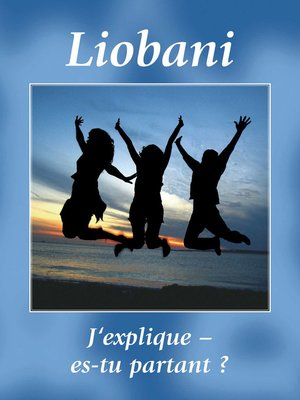 cover image of Liobani
