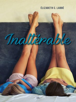 cover image of Inaltérable