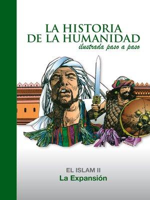 cover image of La Expansión