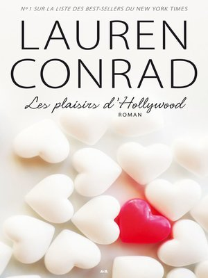 cover image of Les plaisirs d'Hollywood