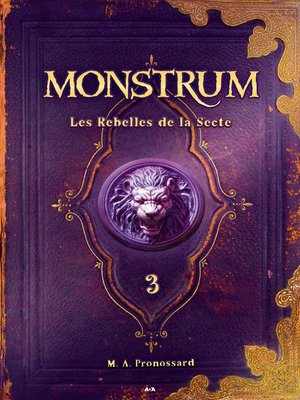 cover image of Les Rebelles de la Secte