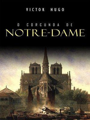 cover image of O Corcunda de Notre-Dame