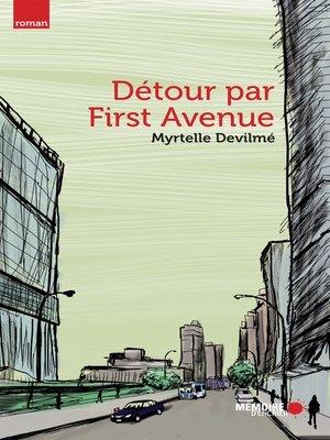 cover image of Détour par First Avenue