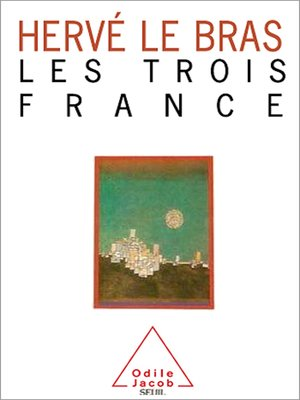 cover image of Les Trois France