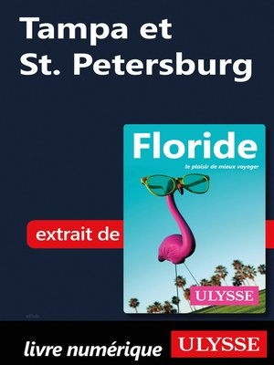 cover image of Tampa et St. Petersburg