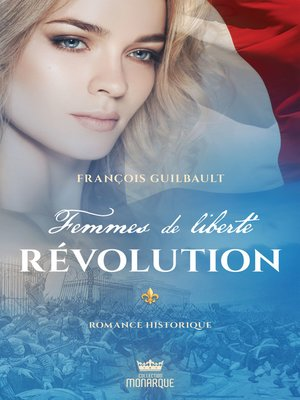 cover image of Révolution