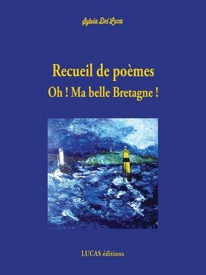 cover image of Recueil de poèmes