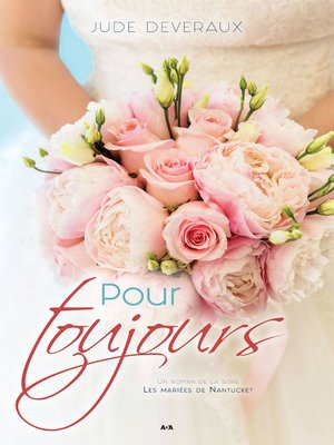 cover image of Pour toujours