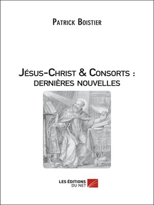 cover image of Jésus-Christ & Consorts