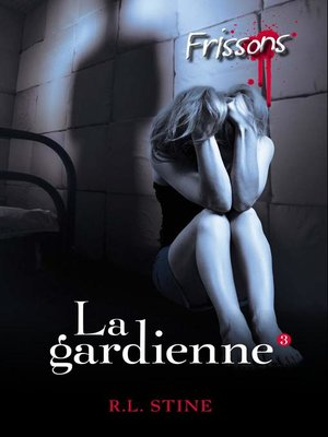 cover image of La gardienne 3