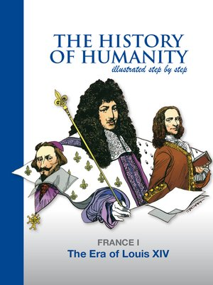 cover image of The Era of Louis XIV