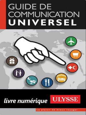 cover image of Guide de communication universel