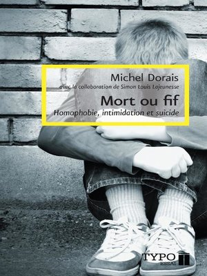cover image of Mort ou fif