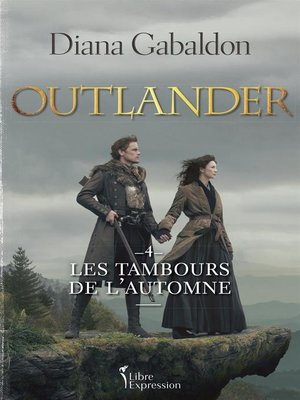 cover image of Outlander, tome 4