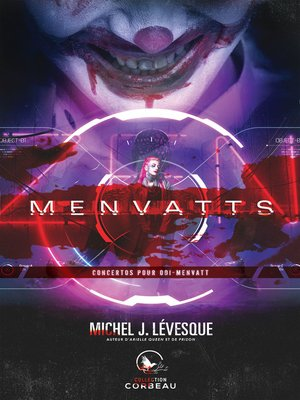 cover image of MENVATTS Concertos pour odi-menvatt