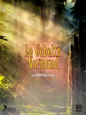 cover image of Le Gobelin Normand