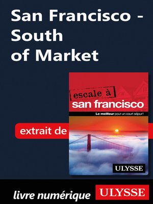 cover image of San Francisco--South of Market