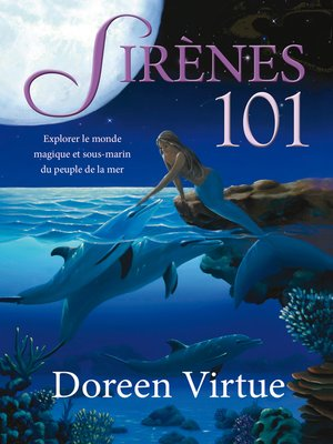 cover image of Sirènes 101
