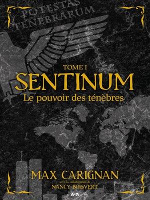 cover image of Le pouvoir des ténèbres