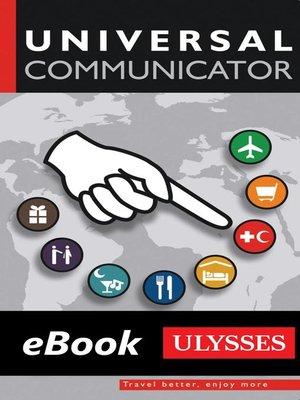 cover image of Universal Communicator