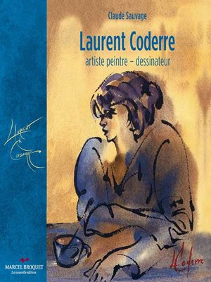cover image of Laurent Coderre